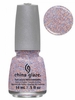 China Glaze Nail Polish, All A Flutter 1274