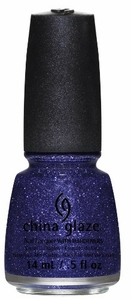 China Glaze All Wrapped Up Nail Polish 1256