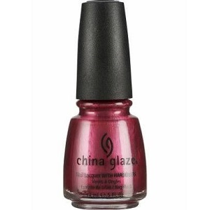China Glaze Nail Polish, An Affair To Remember CGX253