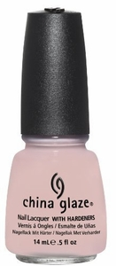 China Glaze Nail Polish, Angel's Breath 1065