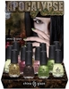 China Glaze Apocalypse of Colors Halloween Collection