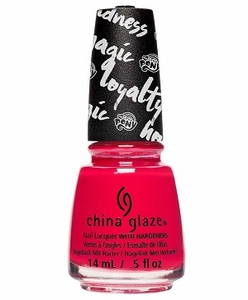 China Glaze Nail Polish, Applejack of My Eye 1534