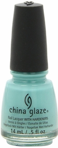 China Glaze Nail Polish, Aquadelic 1032