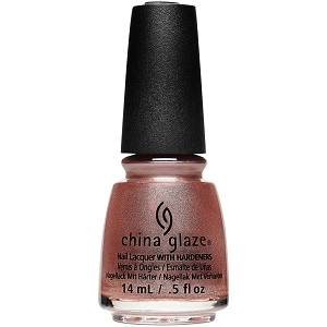 China Glaze Nail Polish, As Good As It Glitz 1581