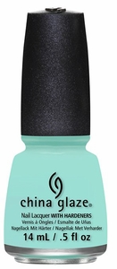 China Glaze Nail Polish, At Vase Value 1299