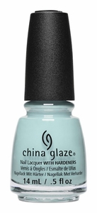 China Glaze Nail Polish, At Your Athleisure 1598