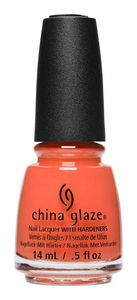 China Glaze Nail Polish, Athlete Chic 1593