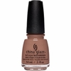 China Glaze Nail Polish, Bare Attack 1549