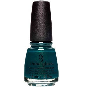 China Glaze Nail Polish, Baroque Jungle 1564