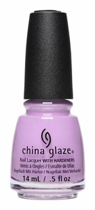 China Glaze Nail Polish, Barre Hopping 1595