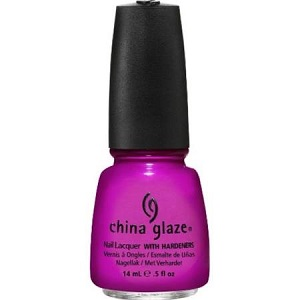 China Glaze Nail Polish, Beach Cruise-r 1085