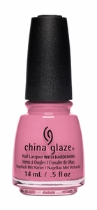 China Glaze Belle Of A Baller Nail Polish 1552