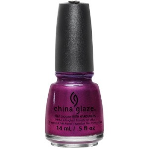 China Glaze Nail Polish, Better Not Pout 1430