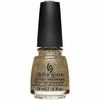 China Glaze Big Hair & Bubbly Nail Polish 1584