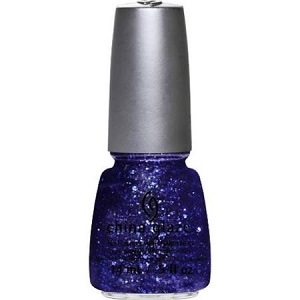 China Glaze Nail Polish, Bling It On 1184