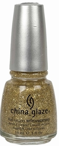 China Glaze Blonde Bombshell Nail Polish 1048