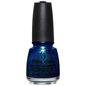 China Glaze Blue-Ya! Nail Polish 1473