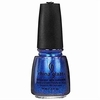 China Glaze Nail Polish, Blue Year's Eve 1021