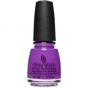 China Glaze Nail Polish, Boujee Board 1607