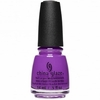 China Glaze Boujee Board Nail Polish 1607