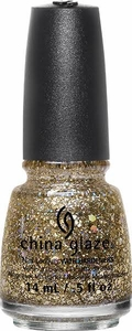 China Glaze Bring on the Bubbly Nail Polish 1435