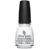 China Glaze Matte Nail Polish, Cabana Fever 1601