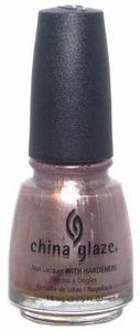 China Glaze Nail Polish, Cafe Mystique 72056