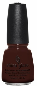 China Glaze Nail Polish, Call of The Wild 1077