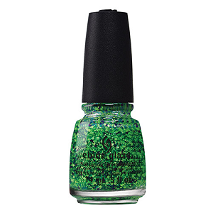 China Glaze Nail Polish, Can I Get An Untz Untz 1405