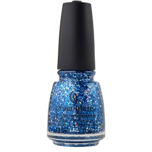 China Glaze Nail Polish, Can You Sea Me? 1425