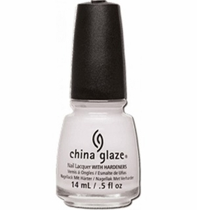 China Glaze Matte Nail Polish, Carpe Diem 1339