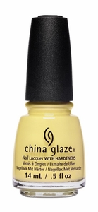 China Glaze Nail Polish, Casual Friday 1554