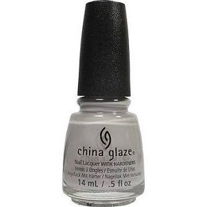 China Glaze Nail Polish, Change Your Altitude 1414