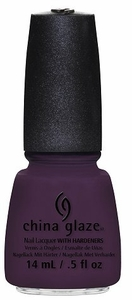 China Glaze Nail Polish, Charmed I'm Sure 1232