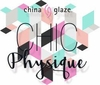 China Glaze Chic Physique Collection, Spring 2016