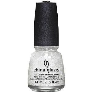 China Glaze Nail Polish, Chillin' With My Snow-mies 1352