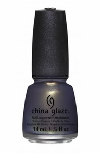China Glaze Nail Polish, Choo Choo Choose You 1321