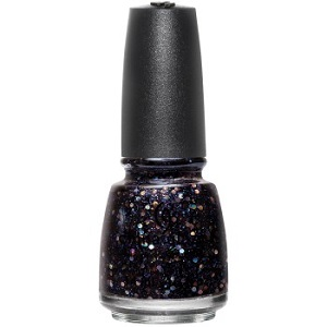 China Glaze Coal Hands, Warm Heart Nail Polish 1425