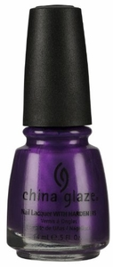 China Glaze Nail Polish, Coconut Kiss 567