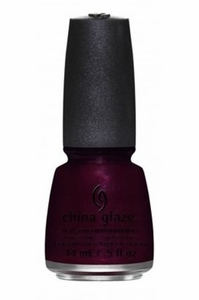 China Glaze Nail Polish, Conduct Yourself 1324