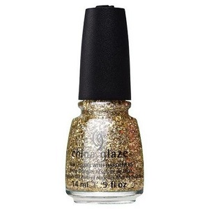 China Glaze Counting Carats Nail Polish 1422
