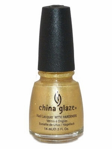 China Glaze Nail Polish, Cowardly Lyin' 855