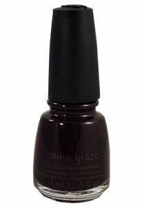 China Glaze Nail Polish, Crimson 987