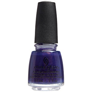 China Glaze Matte Nail Polish, Crown For Whatever 1574