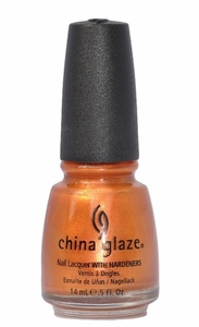 China Glaze Nail Polish, Cruisin' 742