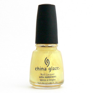 China Glaze Nail Polish, Crystal Chandelier 248