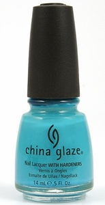 China Glaze Nail Polish, Custom Kicks 721