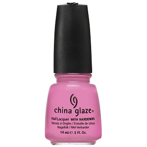 China Glaze Nail Polish, Dance Baby 1039