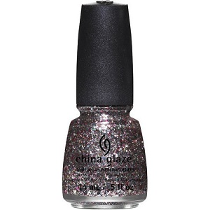 China Glaze Nail Polish, Dancing & Prancing 1345