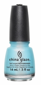 China Glaze Nail Polish, Dashboard Dreamer 1380